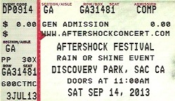 Aftershock day 1 13