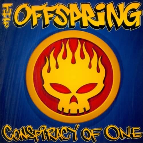 Conspiracy of One limited edition 1211571735_1