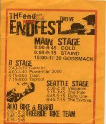 Endfest