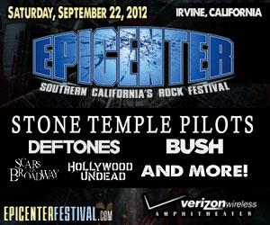 Epicenter 2012