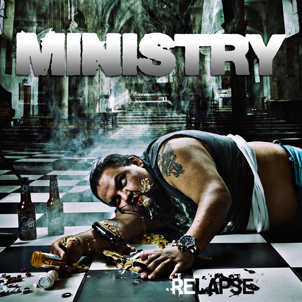 Ministry-Relapse