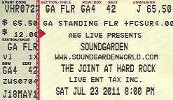 Soundgarden 11