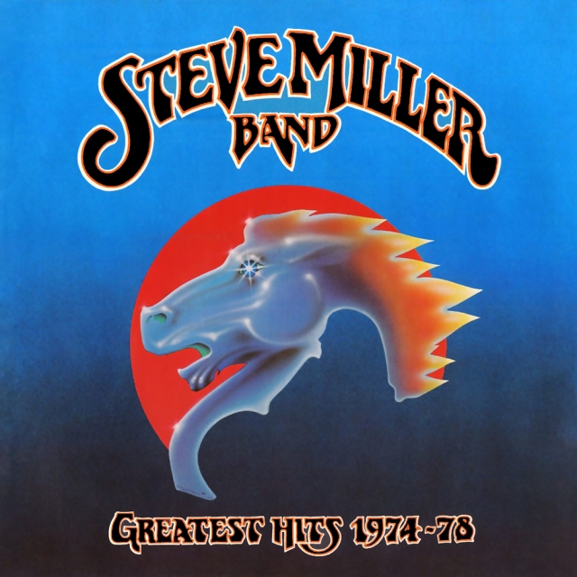 Steve Miller Band-Greatest Hits 1974-78