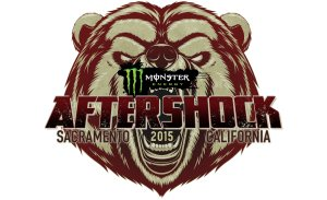 Aftershock 2015
