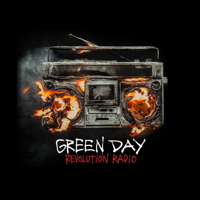 green-day-revolution radio