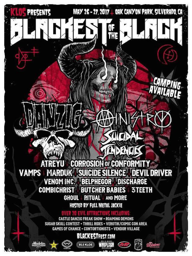 Blackest Festival